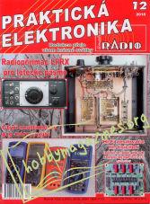 Prakticka Elektronika 2018-12