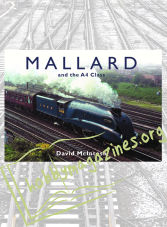 Mallard and the A4 Class