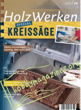HolzWerken - Winter 2018