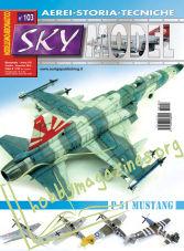 Sky Model 103 - Ottobre/Novembre 2018