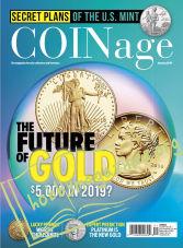 COINage – January 2019