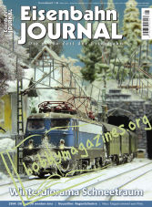 Eisenbahn Journal 2019-01