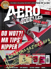 AeroModeller – January 2019
