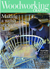 Woodworking Crafts Issue 48