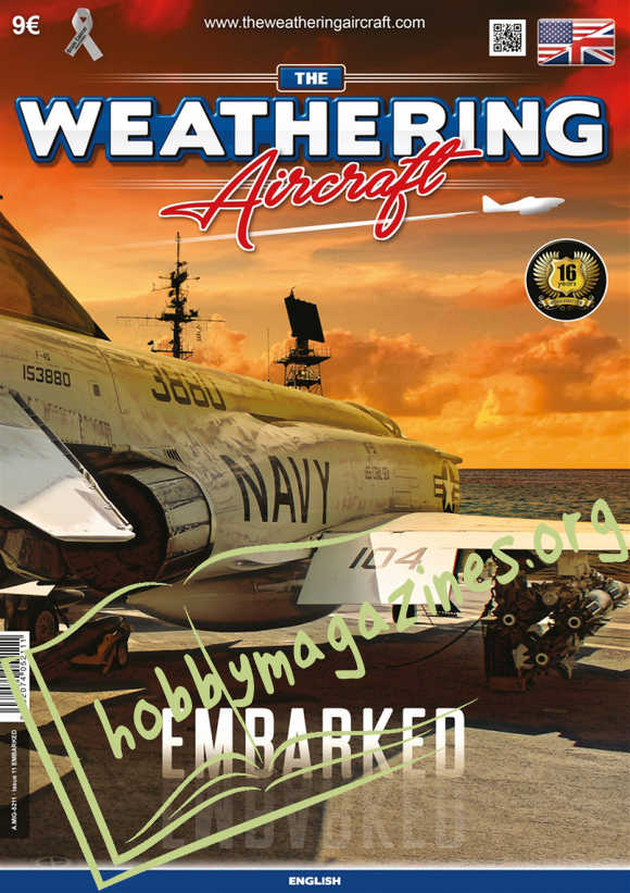 Weat.Aircraft Issue 11