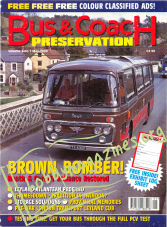 Bus & Coach Preservation - May 1999