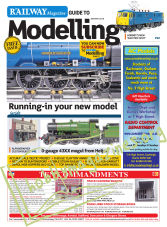 The Railway Magazine Guide to Modelling - January 2019