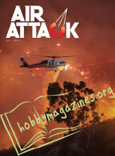 AIR Attack Issue 1