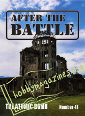 After The Battle 041 - The Atomic Bomb