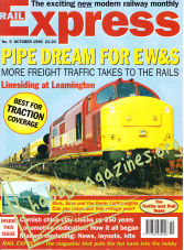 Rail Express 005 - October 1996