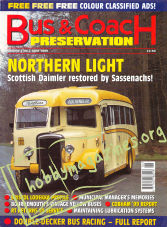 Bus & Coach Preservation - June 1999