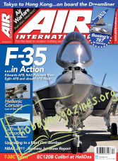 AIR International - December 2011