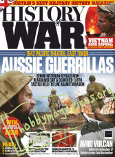 History of War Issue 063