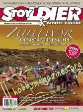 Toy Soldier & Model Figure 172 - September 2012