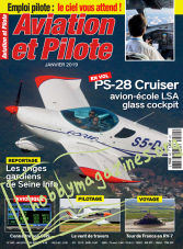 Aviation et Pilote - January 2019