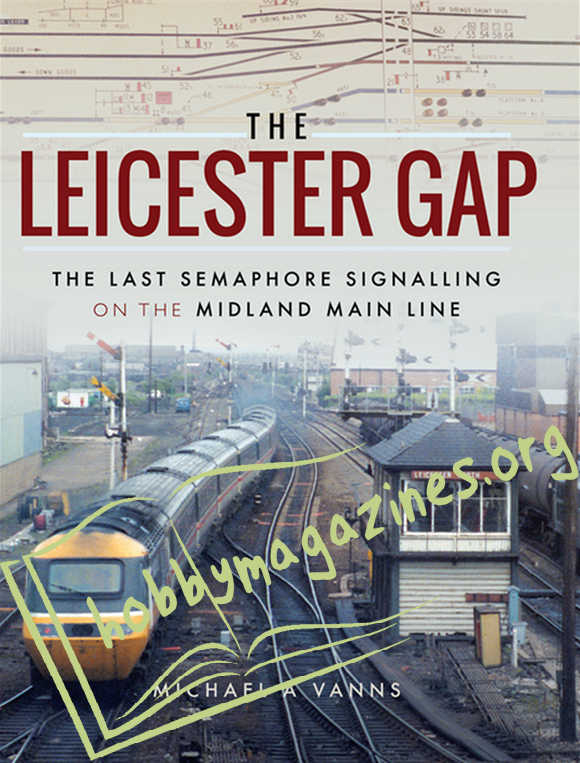 The Leicester Gap