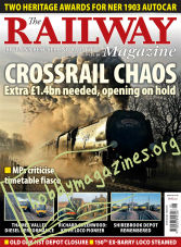 The Railway Magazine - January 2019