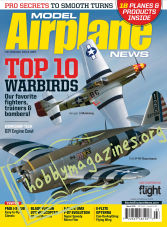 Model Airplane News - March 2019