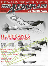 The Aeroplane 75 Years Ago Issue 11