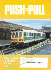 PUSH and PULL - Autumn 1984