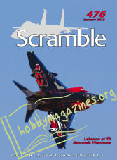 Scramble 476 – January 2019