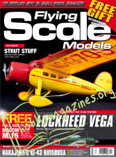 Flying Scale Models – February 2019
