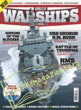 World of Warships Magazine - February 2019