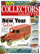 Collectors Gazette – February 2019