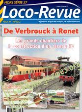 Loco-Revue Hors Serie 27