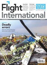 Flight International - 15 January 2018