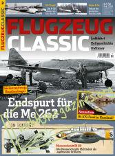 Flugzeug Classic 2019-02