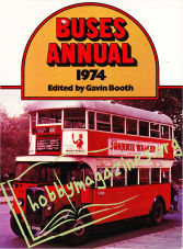 Buses Annual 1974