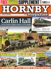 Hornby Magazine - July 2012