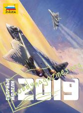 Zvezda Catalogue 2019