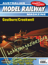 Australian Model Railway Magazine - February 2019