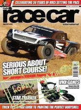 Radio Race Car International - May 2011