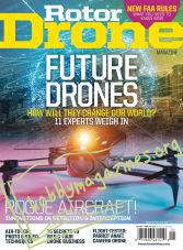 Rotor Drone Magazine - January/February 2019