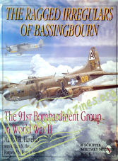 The Ragged Irregulars of Bassingbourn
