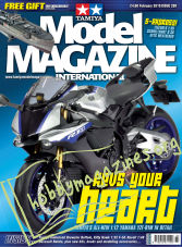 Tamiya Model Magazine International 280 - February 2019