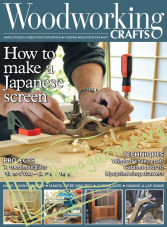Woodworking Crafts Issue 49