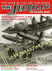 The Aeroplane 75 Years Ago Issue 12