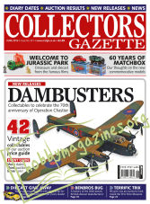 Collectors Gazette - June 2013