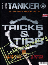 Tanker Techniques Magazine Issue 10