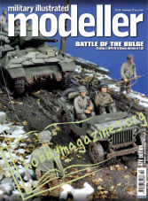 Military Illustrated Modeller 094 - February 2019