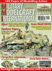 Military Modelcraft International - February 2019