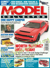 Model Collector - February 2019