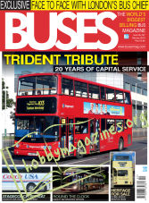 Buses - February 2019