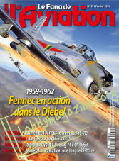 Le Fana de l'Aviation - Février 2019