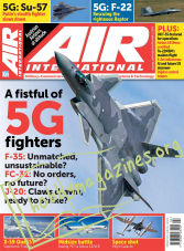AIR International - February 2019