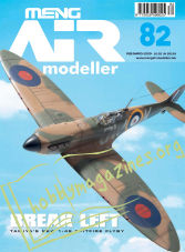 AIR Modeller 82 - February/March 2019